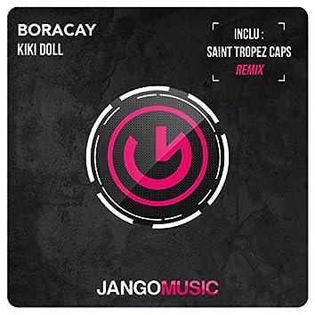 Boracay (Saint Tropez Caps Club Remix)