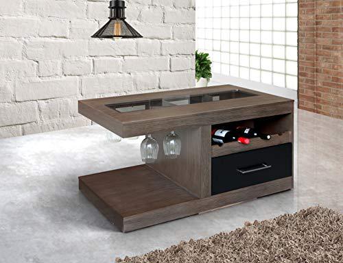 La Mejor Selección de Vinotecas tipo mueble - los preferidos. 1