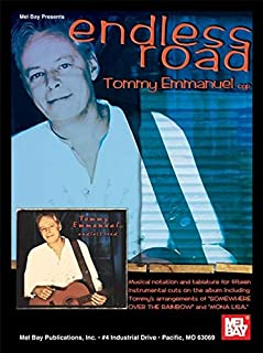 Best tommy emmanuel - endless road Reviews