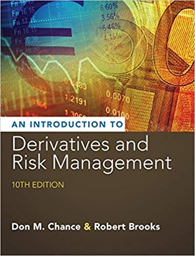 [130510496X] [9781305104969] Introduction to Derivatives and Risk Management (with Stock-Trak Coupon) 10th Edition - Hardcover