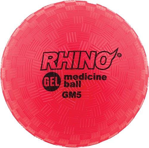 Balón Medicinal 2 Kg  marca Champion