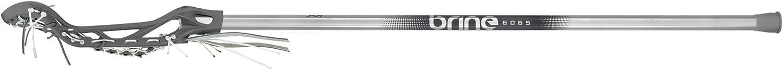Brine Dynasty Elite II International Complete Stick on A6000 Shaft (Silver White)