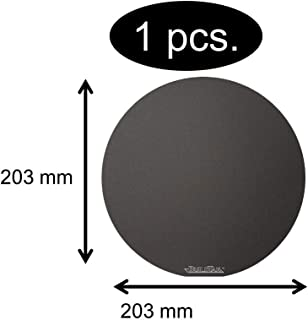 buildtak Diámetro 203mm Redondo Impresión cama revestimiento de impresora 3d útil Impresión placa