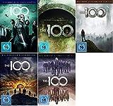 The 100 Staffel 1-5