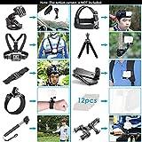 Zoom IMG-1 neewer kit accessori per action