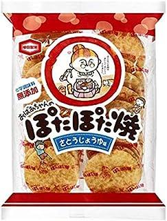 亀田製菓 ぽたぽた焼 20枚
