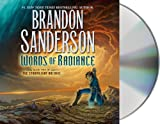 Words of Radiance - MacMillan Audio - 04/03/2014