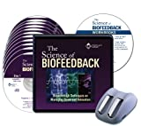 The Science of Biofeedback: Breakthrough Techniques on Managing Stress and Relaxation(11 CDs, Writable PDF Workbook)