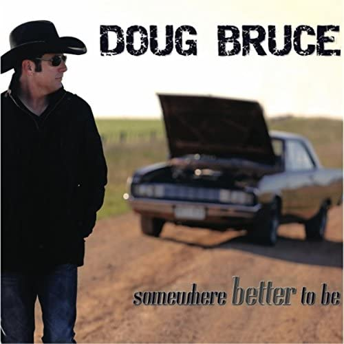 Doug Bruce
