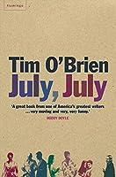 July, July by Tim O'Brien(2003-07-07)
