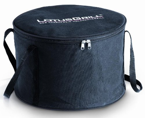 LotusGrill – Barbacoa compacta en 6 colores