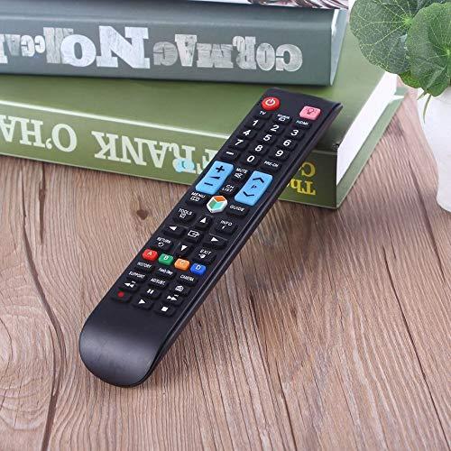 Control Remoto Universal para Samsung Smart TV AA59-00638A Reemplazo de Accesorios de televisión con Botones de retroiluminación 3D: Amazon.es: Electrónica