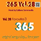 365 - Original song a day for a Year - Vol. 28 Favourites 3