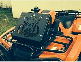 Honda Rubicon 500 15-18 Radiator Relocation Kit
