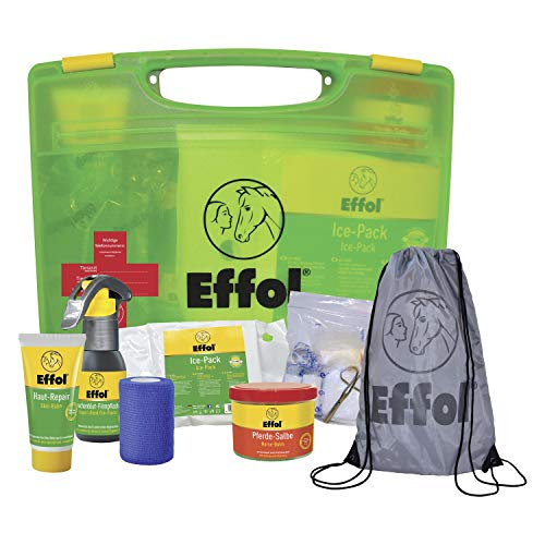 Effax GmbH Effol First Aid Kid