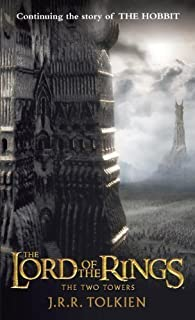 The Two Towers (The Lord of the Rings, Part 2) by J.R.R. Tolkien (1986-08-12)