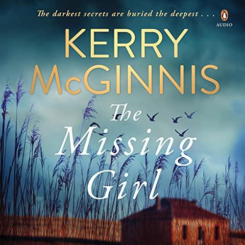 The Missing Girl cover art