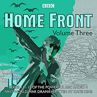 Home Front: The Complete BBC Radio Collection Volume 3 cover art