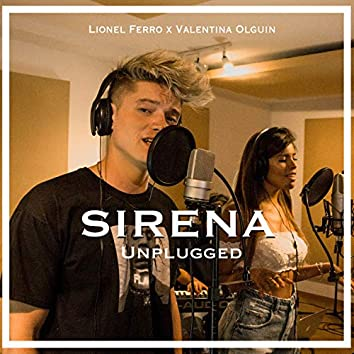 Sirena (Unplugged)