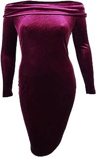 Best one shoulder long sleeve wedding dress Reviews