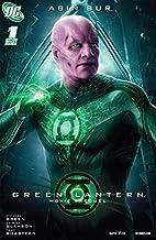 Green Lantern Movie Prequel: Abin Sur (English Edition)