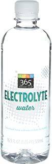 365 Everyday Value, Electrolyte Enhanced Water, 16.9 fl oz