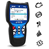 Innova 3140g OBD2 Scanner / Car Code Reader with OBD1 scanning, ABS, SRS, Battery Reset, Service Light Reset, and Live Data
