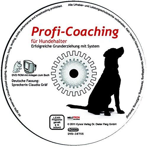 Profi-Coaching für Hundehalter, DVD