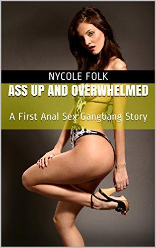 Anal sex gang bang story