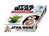 Star Wars Punto de cruz (Kits Cúpula)