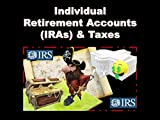 Individual Retirement Annuity