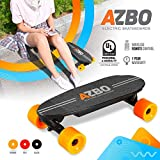 Top Choice: Portable Mini Electric Skateboard by AZBO