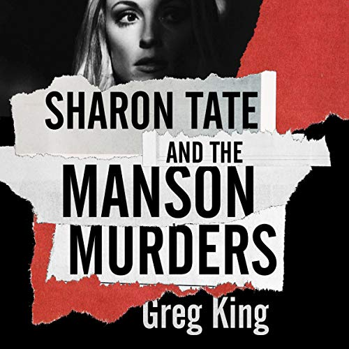 Sharon Tate and the Manson Murders cover art