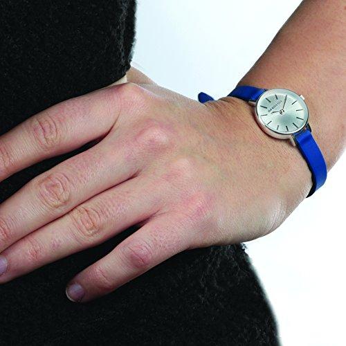 MORELLATO Orologio Analogico Quarzo Donna con Cinturino in Silicone R0151152507