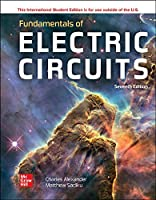 ISE Fundamentals of Electric Circuits