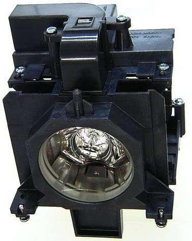 LWU505 Christie Projector Lamp Replacement. Projector Lamp Assembly with Genuine Original Ushio Bulb Inside.