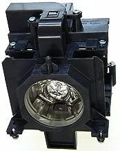 Panasonic Projector Lamp ET-SLMP136
