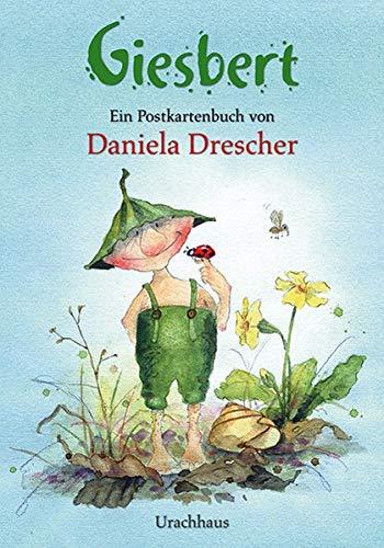 Giesbert: Ein Postkartenbuch