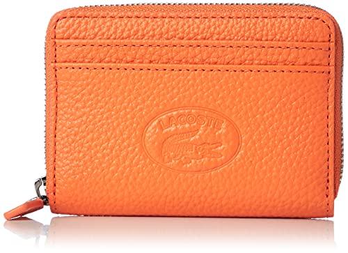 Lacoste - Portefeuille zippé femme - NF3406NL.