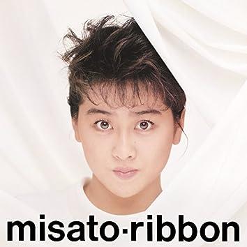 ribbon -30th Anniversary Edition-