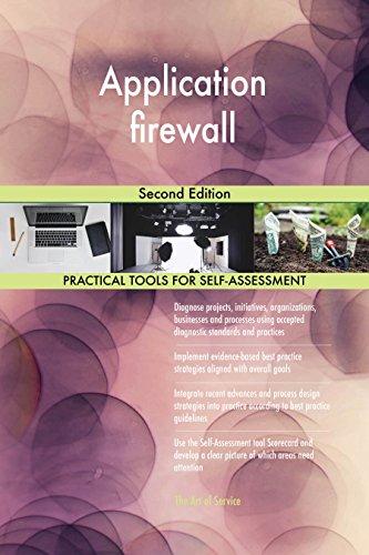 Application firewall Second Edition (English Edition)