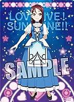 ラブライブ!サンシャイン!! B5クリア下敷き「桜内梨子」WATER BLUE NEW WORLD Ver.