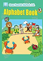 LookUp Alphabet Book 3