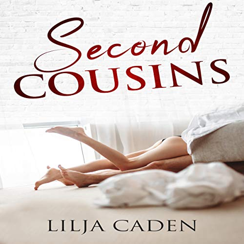 Second Cousins audiobook cover art
