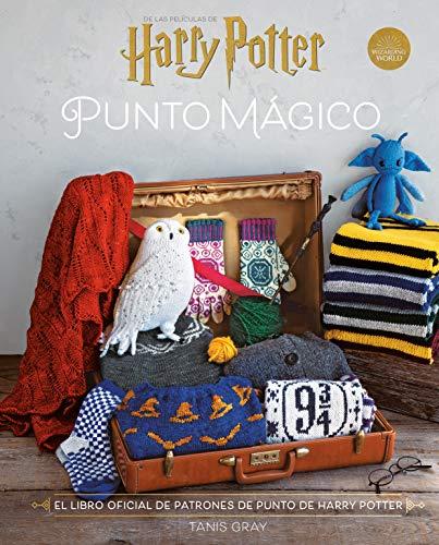 Harry Potter: Punto Mágico. El libro oficial de patrones De Harry Potter