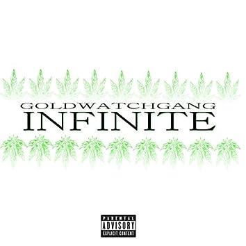 Infinite (feat. Jus Jay, Yella & Nave Suave)