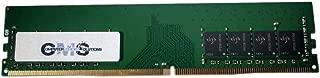 8GB (1x8GB) Memory RAM Compatible with Supermicro - X11SSZ-F, X11SSZ-QF, X11SSZ-TLN4F Motherboards by CMS C111