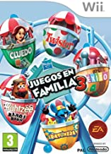 Mejor Juegos En Familia Wii