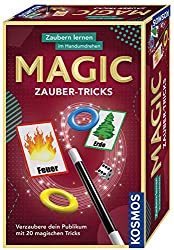 Kleiner Zauberkasten für Kids