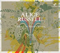 Under The Munka Moon by Alice Russell (2004-08-31)